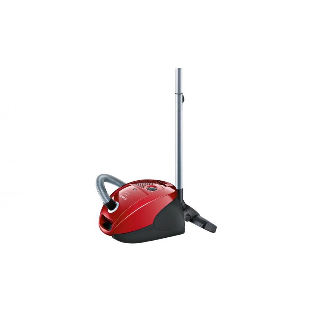 Bosch GL-30 Kırmızı Toz torbalı Süpürge