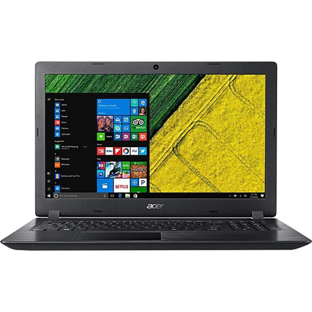 """Acer A315-51-389A i3-7020U 4GB 500GB 15.6"""""""