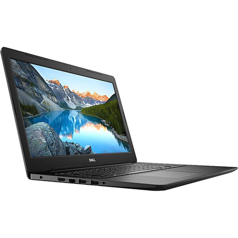 """Dell Inspiron 3585 AMD Ryzen 5 2500U 8GB 256GB SSD Linux 15.6"""""""