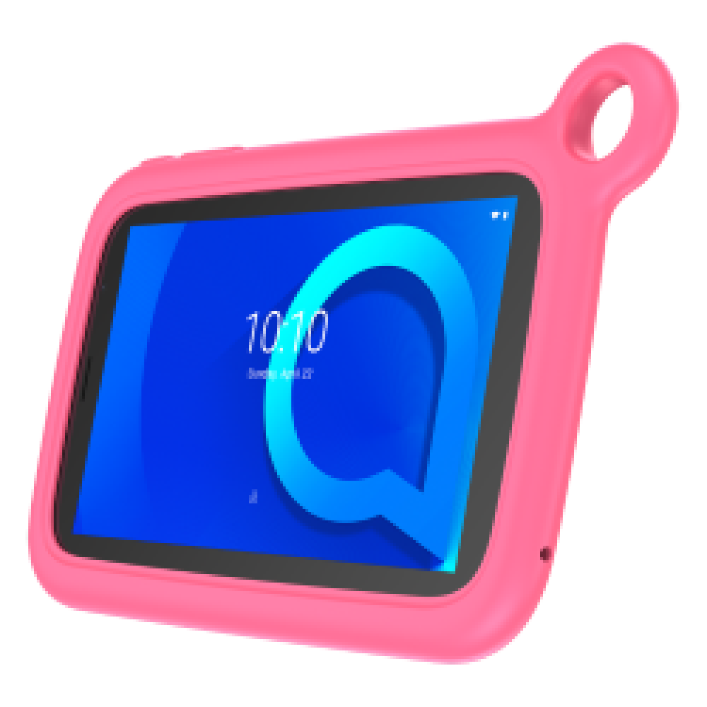 ALCATEL 1T7 16GB Tab Pink