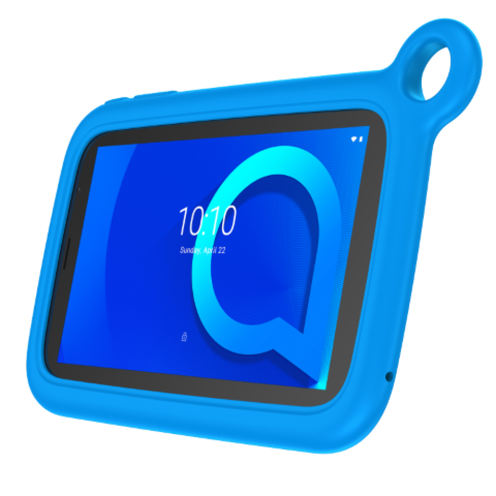 ALCATEL 1T7 16GB Tab Blue