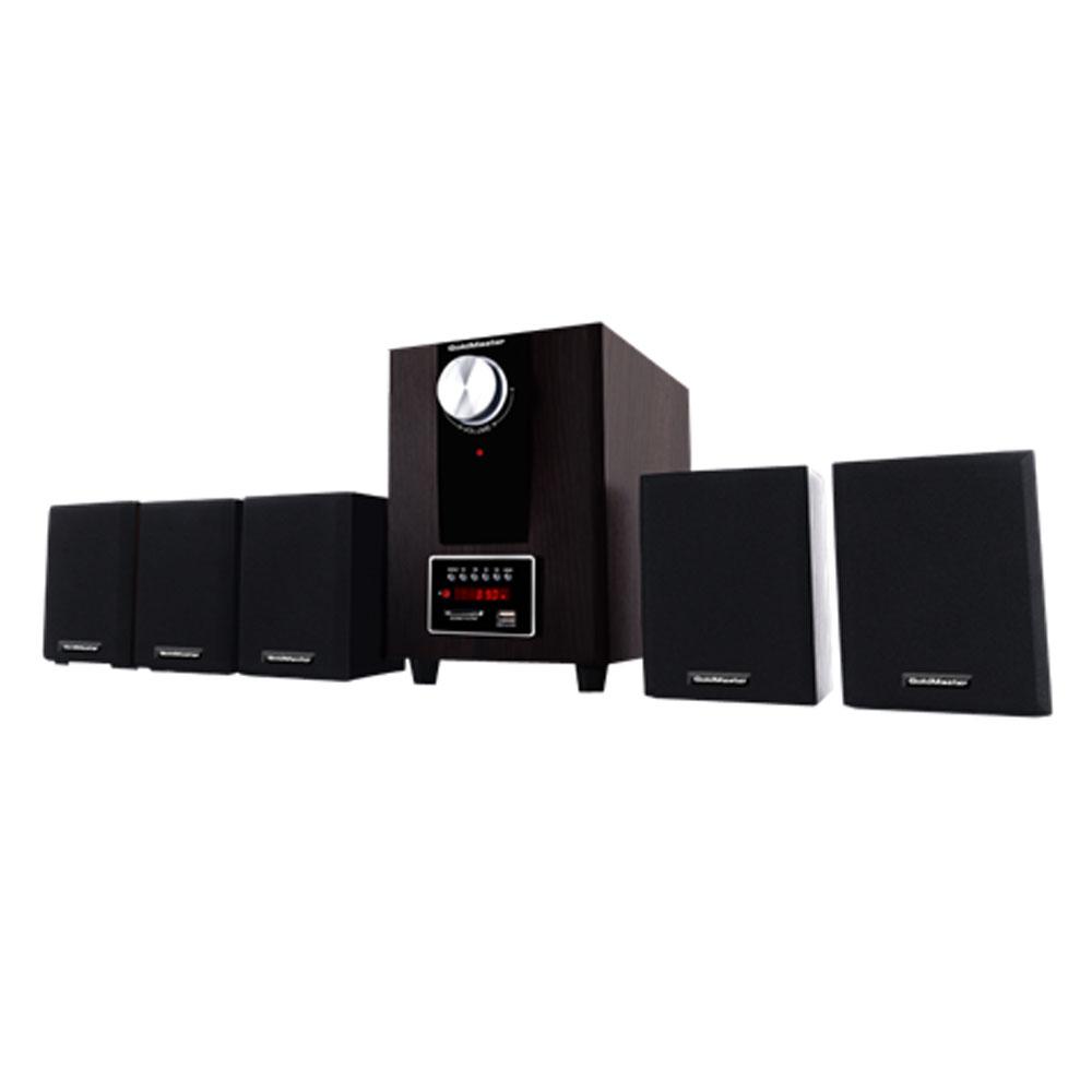 Goldmaster S-5129 USB Radyolu Ses Sistemleri