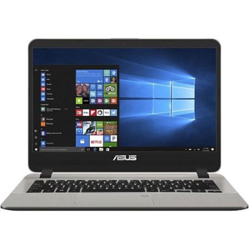 ASUS X407UB-BV233 i5-7200U 4GB 1TB 2GB MX110 14 FreeDOS