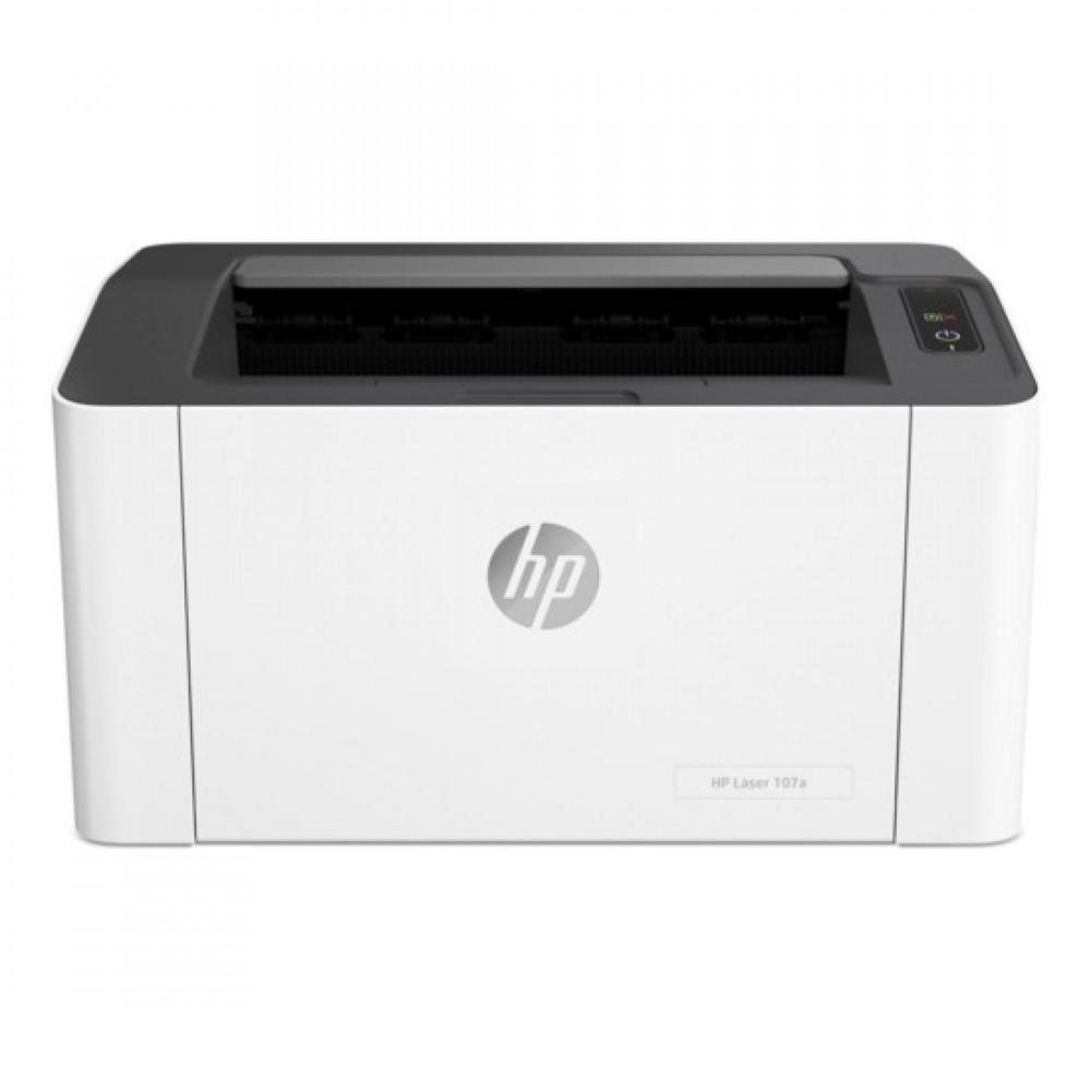 HP 4ZB77A Laserjet 107A Lazer Yazıcı