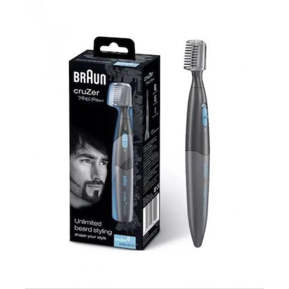 Braun Cruzer 6 Precision Tıraş Makinesi