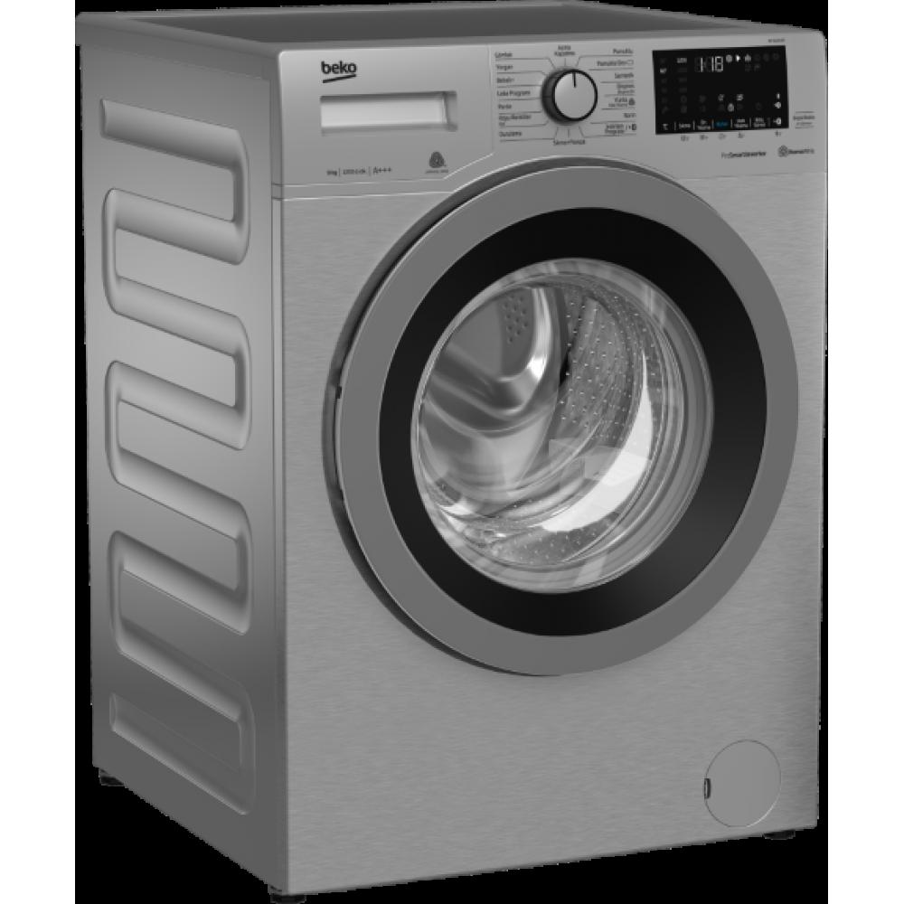 Beko BK 9120 BTI Çamaşır Makinesi