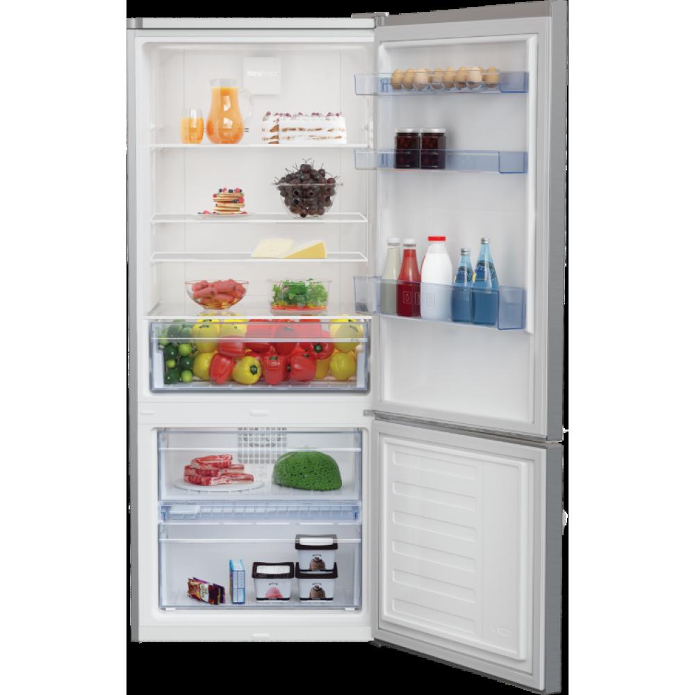 Beko 670481 MI Kombi Tipi Buzdolabı