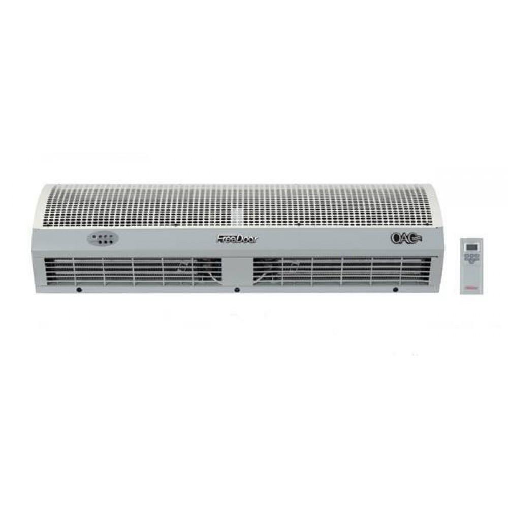 Freedoor RM-1212 Elektrik Isıtıcılı Hava Perdesi-120 Cm
