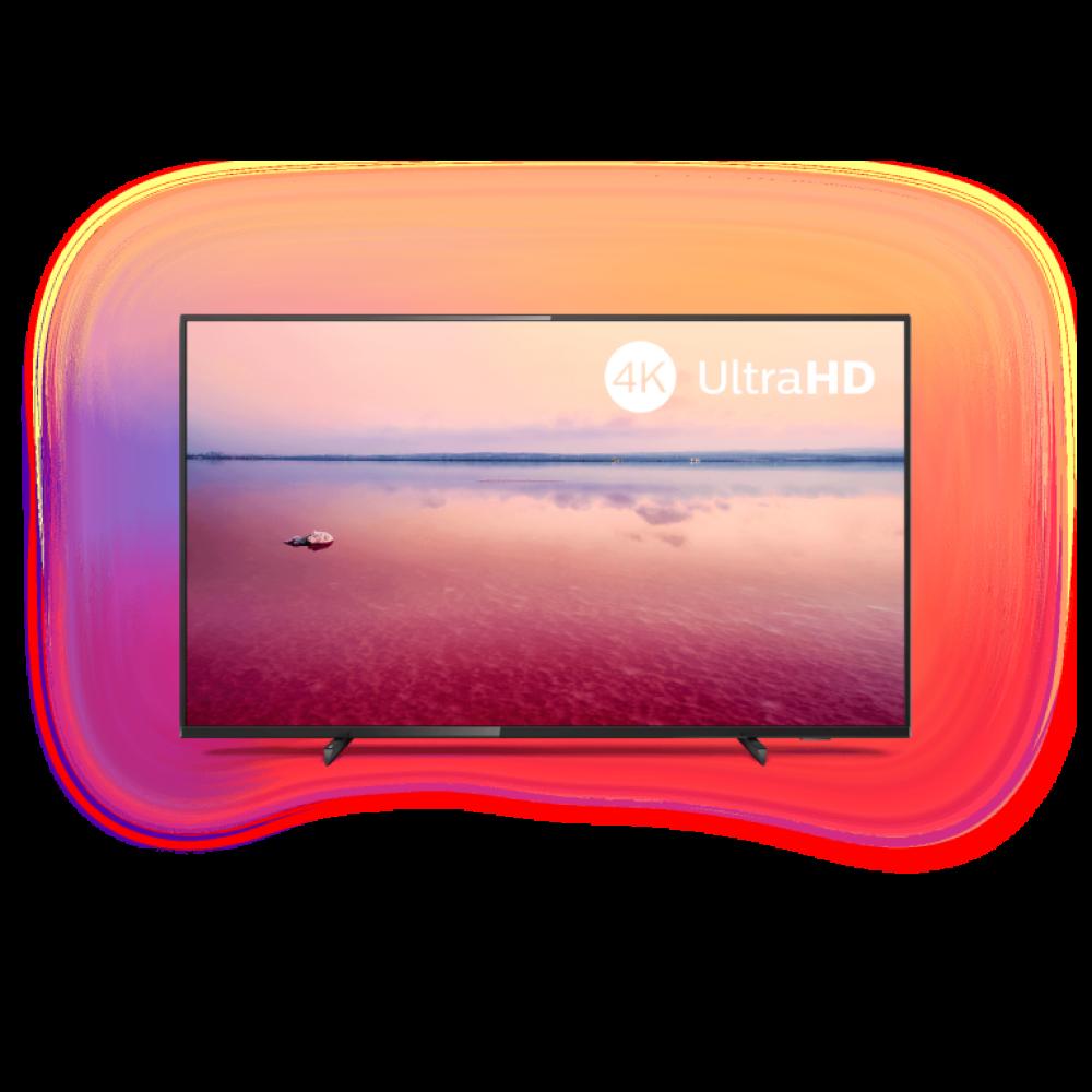 Philips 50PUS6704 4K UHD TV