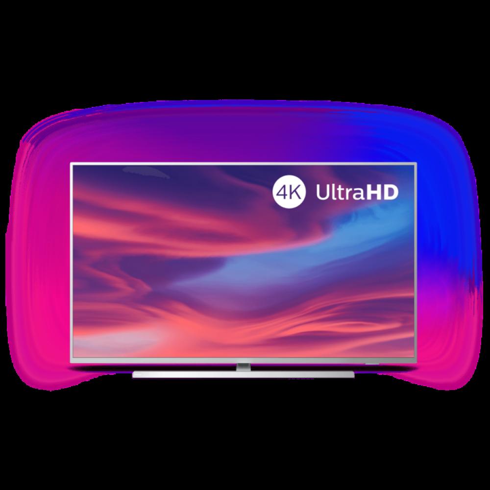 Philips 50PUS7304 ONE 4K UHD TV