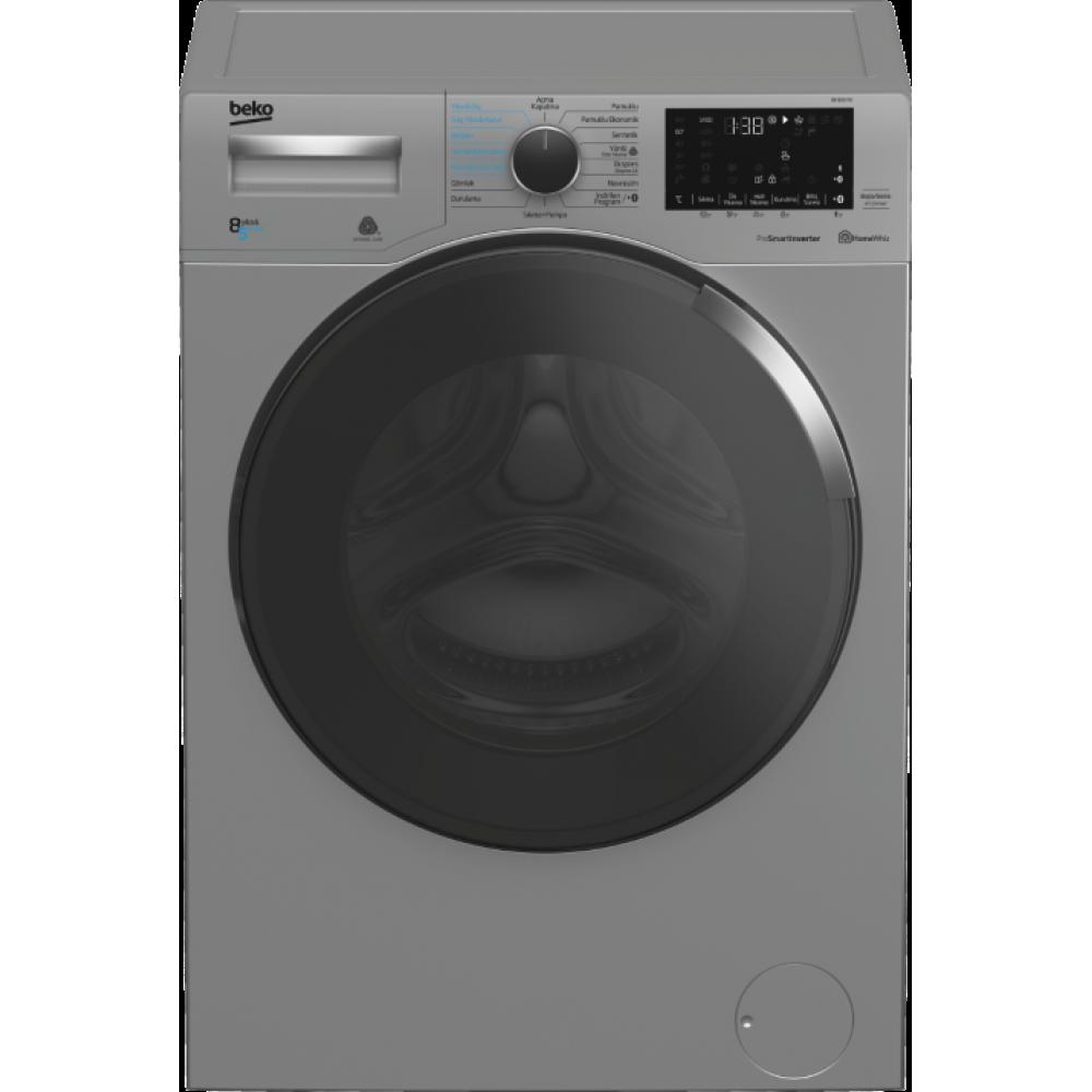 Beko BK 850 YKI Kurutmalı Çamaşır Makinesi
