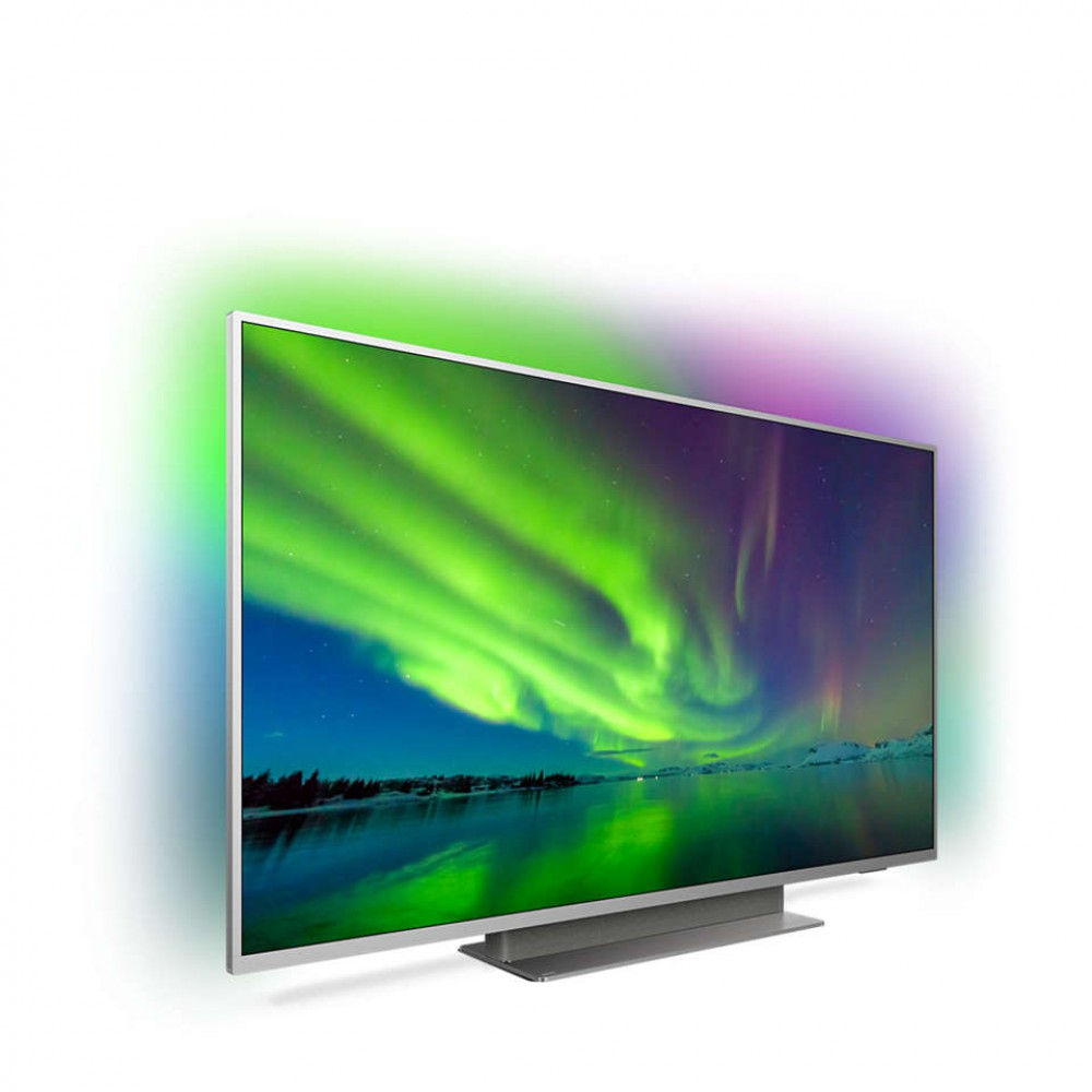 Philips 4K UHD LED Android TV 55PUS7504/62