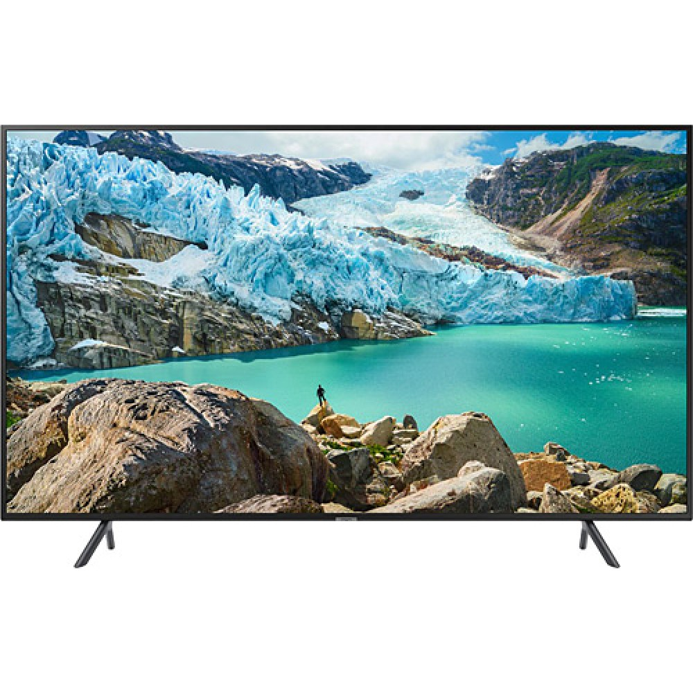 Samsung 55RU7100 55'' 138 Ekran Uydu Alıcılı 4K Ultra HD Smart LED TV