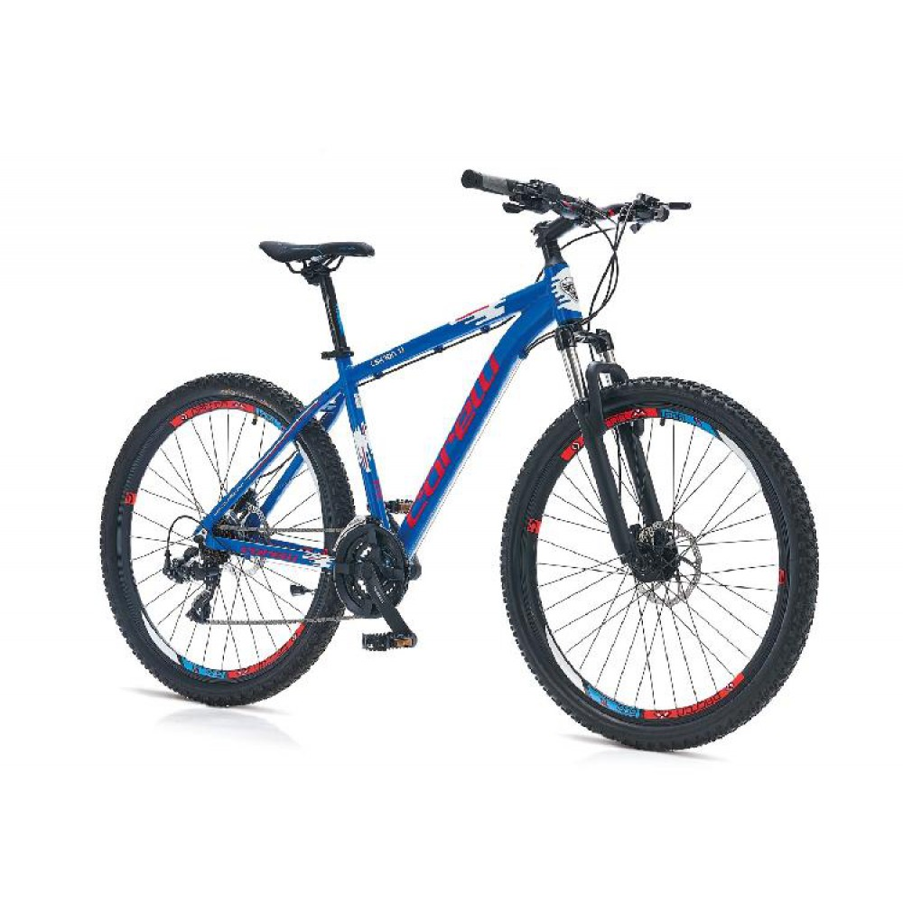 Corelli Lekton Dağ Bisikleti